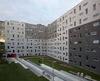 ETS STUDENTS HOUSING